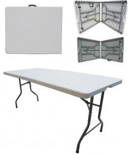 Plastic folding Tables for Sale