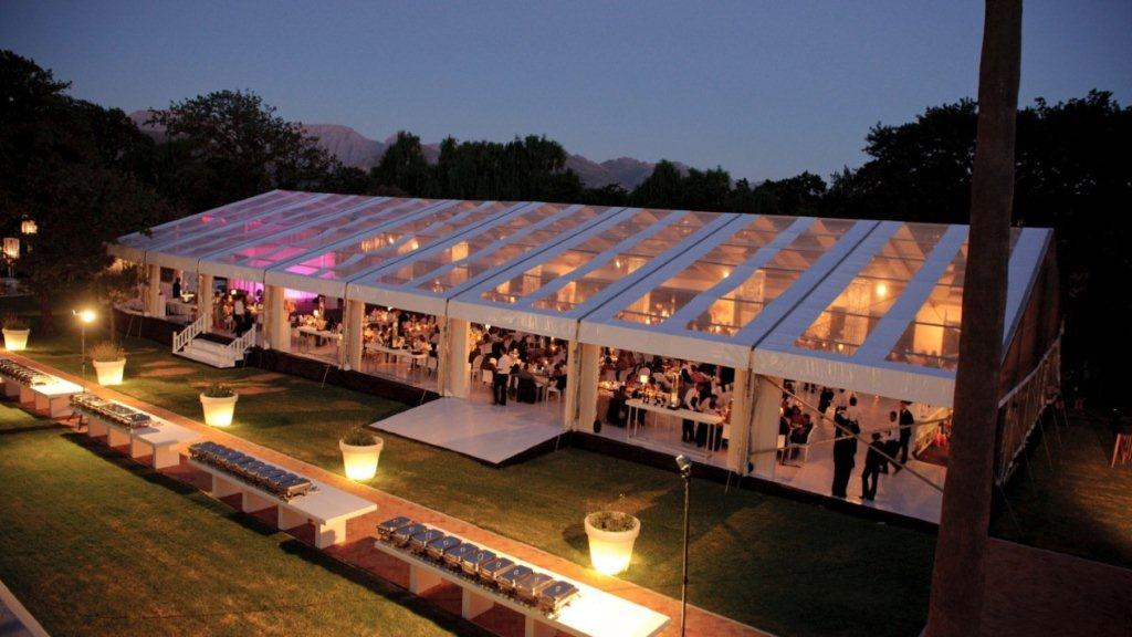 Wedding Tents For Sale South Africa Manufacturers Of Tents