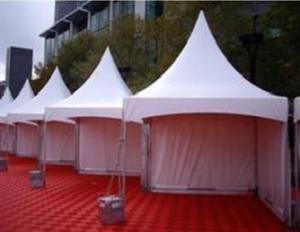 Arabic Pergola Tents