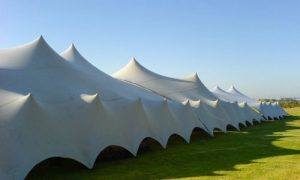 Stretch Tents Manufacturers South Africa