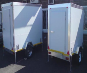 Mobile Chillers Manufacturers South Africa