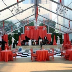 Big Aluminium Tents for Sale