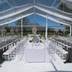 Big Frame Tents Manufacturers