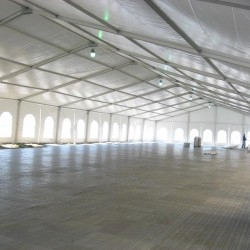 Top Aluminium Tents Manufacturers