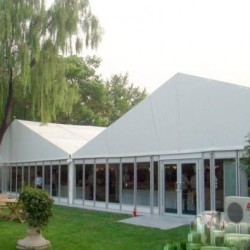 Large Aluminium Tents for Sale