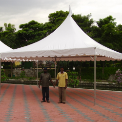 Large Pagoda Tents Manufacturers