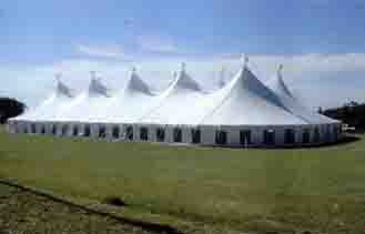 Top Alpine Marquees Tents
