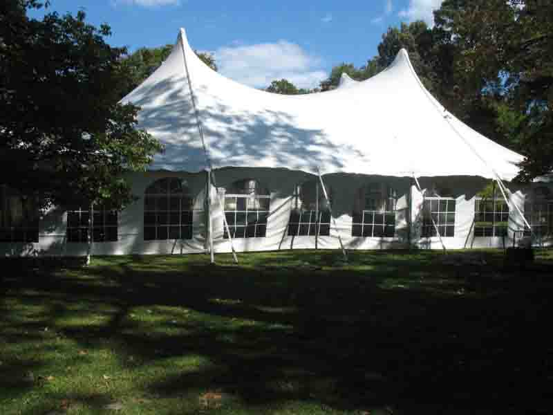 Big Alpine Marquees Tents